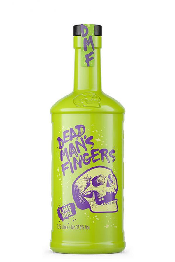 Dead Man's Fingers Lime Rum 1.75L