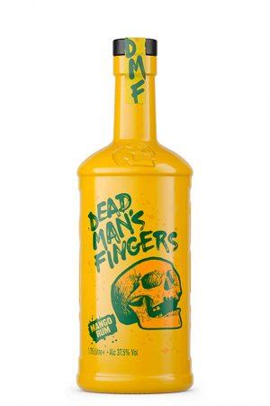 Dead Man's Fingers Mango Rum 1.75L