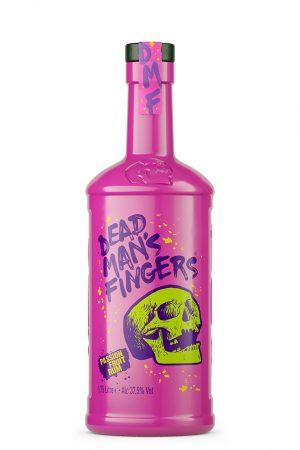 Dead Man's Fingers Passion Fruit Rum 1.75L