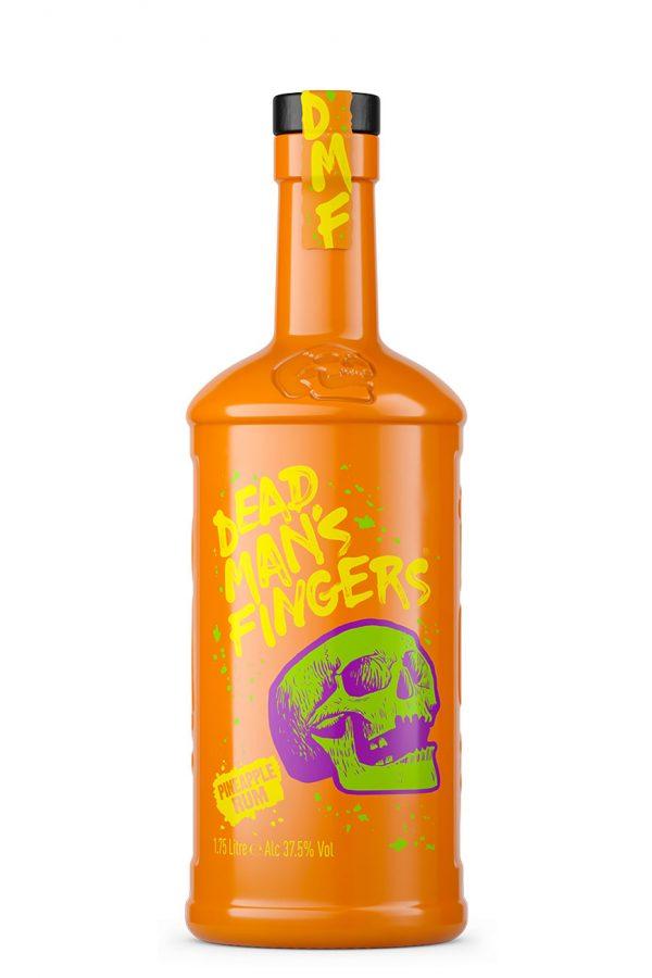 Dead Man's Fingers Pineapple Rum 1.75L