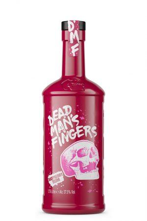 Dead Man's Fingers Raspberry Rum 1.75L