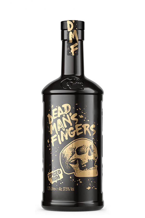 Dead Man's Fingers Spiced Rum 1.75L