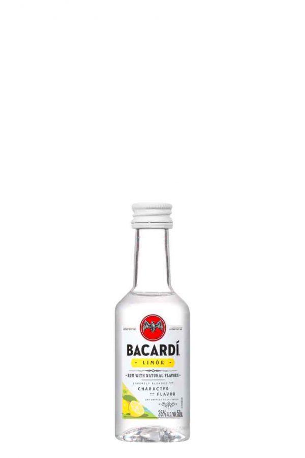 Bacardi Limon Rum 5cl