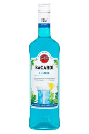 Bacardi Zombie Rum 75cl