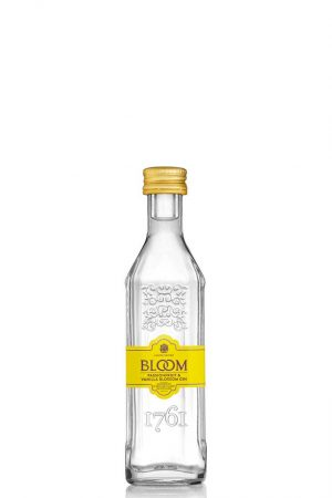 Bloom Passion Fruit & Vanilla Gin 5cl