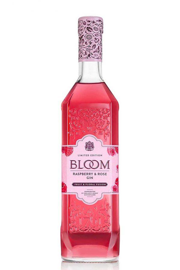 Bloom Raspberry & Rose Gin 70cl