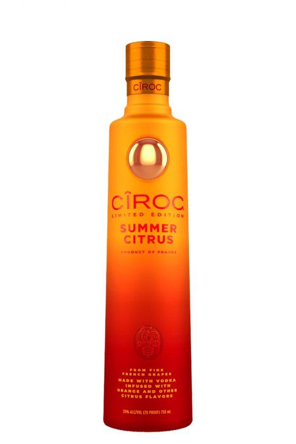 Ciroc Summer Citrus Vodka 70cl