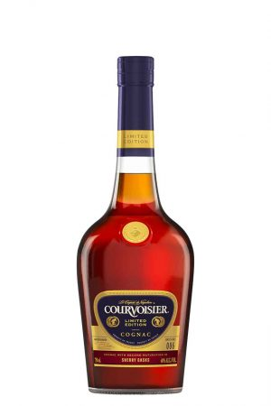 Courvoisier Avant Garde Sherry Cask Edition Cognac 75cl