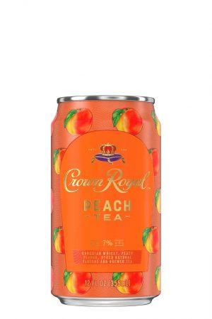 Crown Royal Peach Tea Whisky 35.5cl
