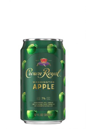 Crown Royal Washington Apple 35.5cl