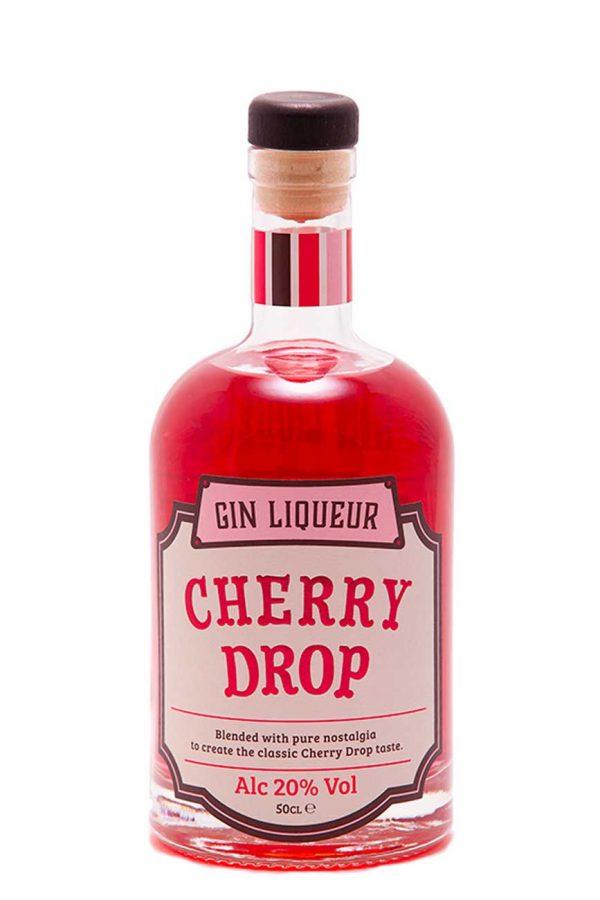 Cygnet Cherry Drop Gin Liqueur 50cl