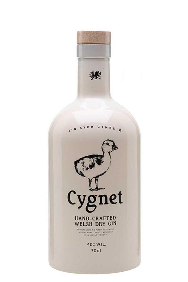 Cygnet Dry Gin 70cl