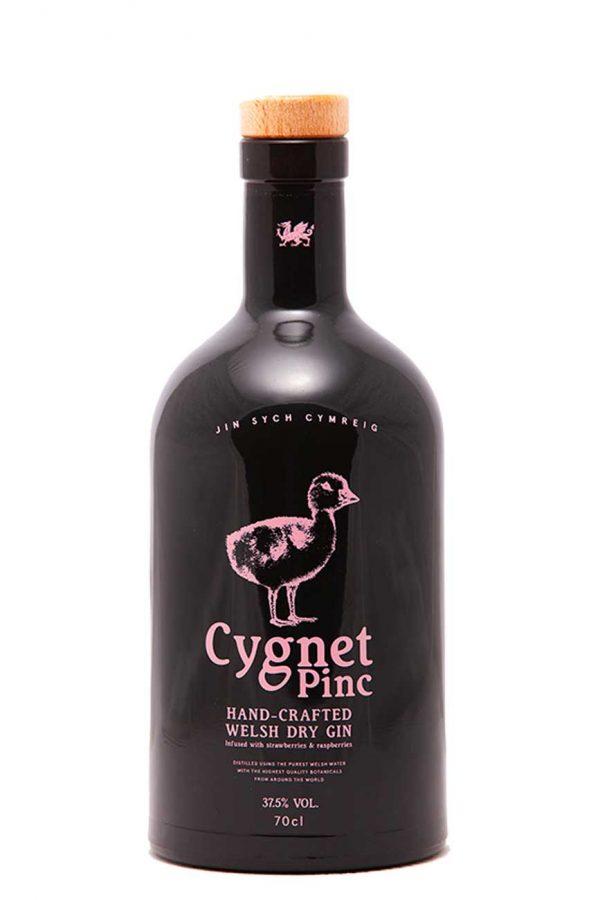 Cygnet Pink Gin 70cl