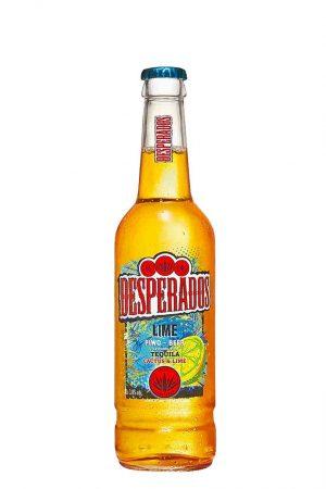 Desperados Lime Tequila Lager 3 x 40cl