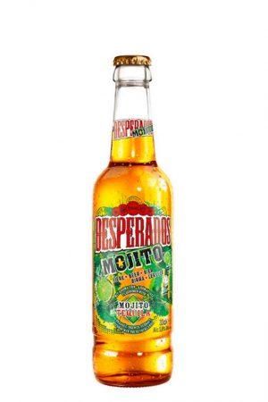 Desperados Mojito Tequila Lager 3 x 40cl