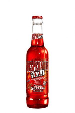 Desperados Red Tequila Lager 3 x 40cl