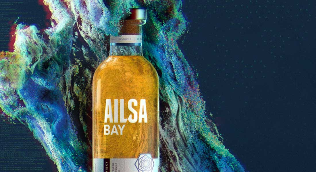 Ailsa Bay mobile