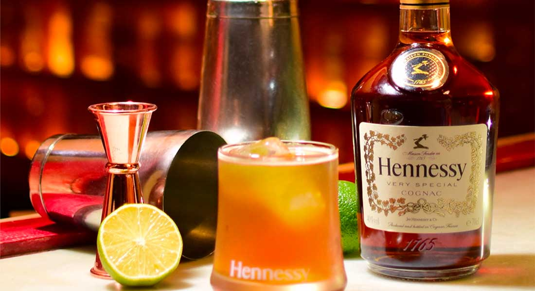 Hennessy mobile