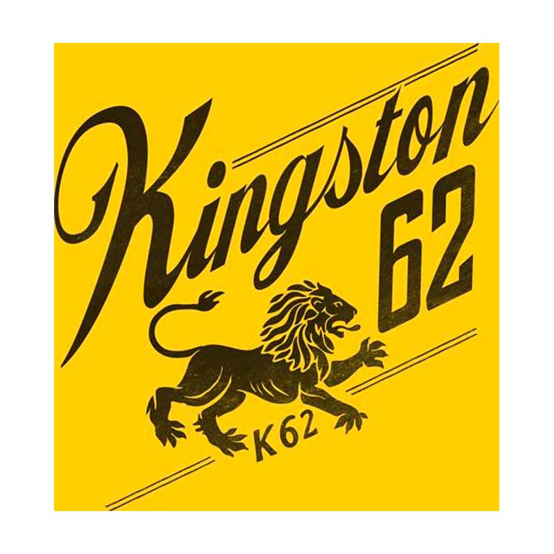 Kingston 62