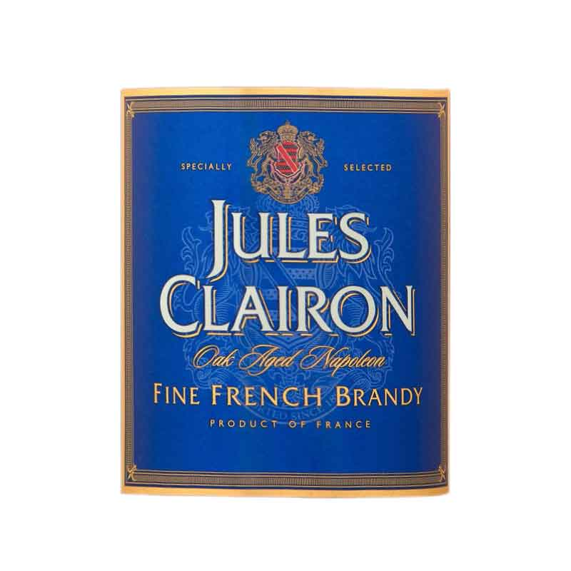 Jules Clairon