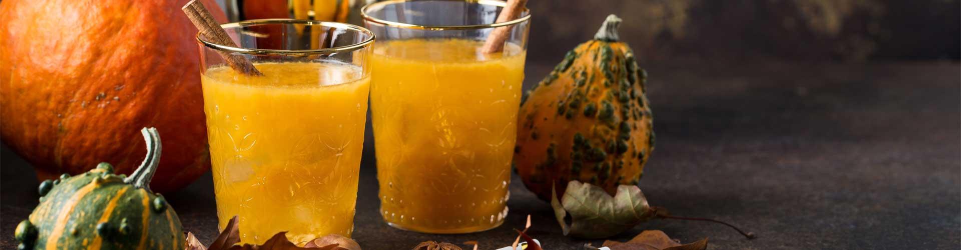 pumpkin king cocktail
